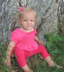 Amaya (15 months)