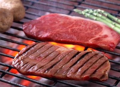 Terminos De Cocción De La Carne...