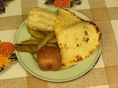 preparar un buen plato paceño la paz bolivia