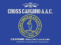 46ª Edición Cross del Canguro