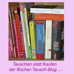 DER BÜCHER-TAUSCH BLOG