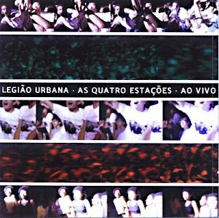2004 - AS QUATRO ESTAÇÕES DISCO 1