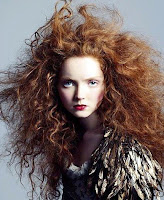 Hair Color Corner: Coloring Curly Hair