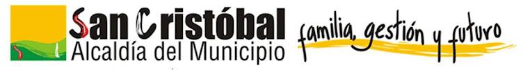 Alcaldia de San Cristóbal - Blog