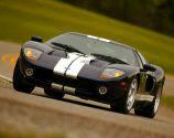 Gambar mobil Ford GT