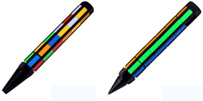 10 Pulpen Dengan Desain <a target= '_blank' href='http://fenomers.blogspot.com'>terunik</a> dan Kreatif