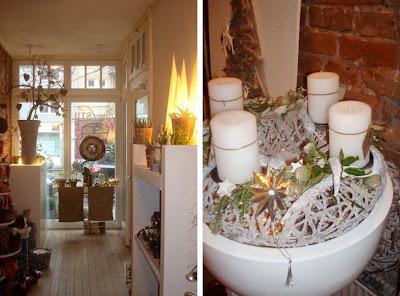 Nordstil blog weihnachtliche stimmungsbilder Nordstil dekoration