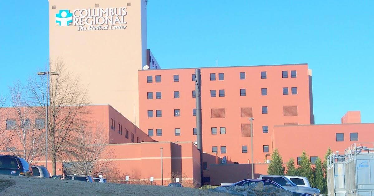 Columbus regionale Brustpflegezentren