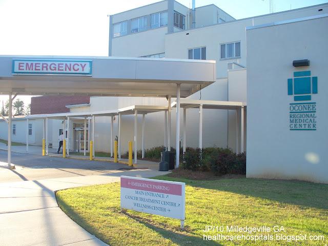 Doctors Hospital Emergency Room Columbus Ga