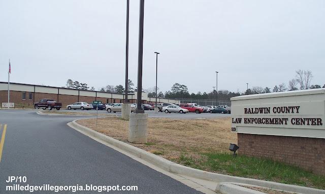 Baldwin County Ga Building Department