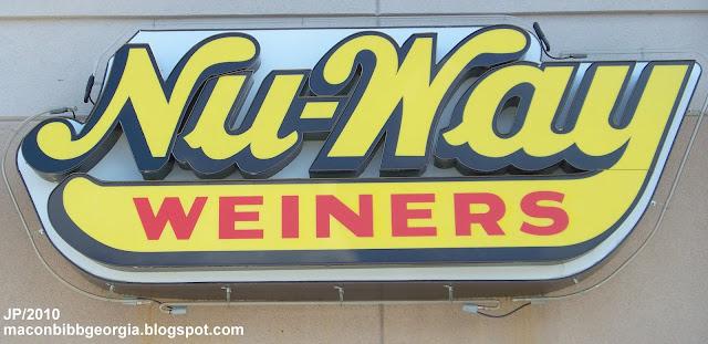 Macon Hot Dogs
