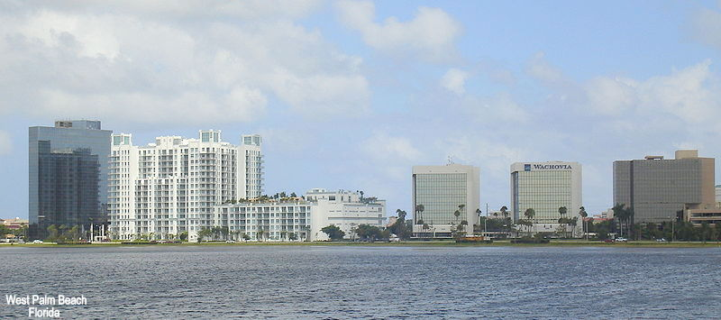 City Of West Palm Beach Permits Inspections