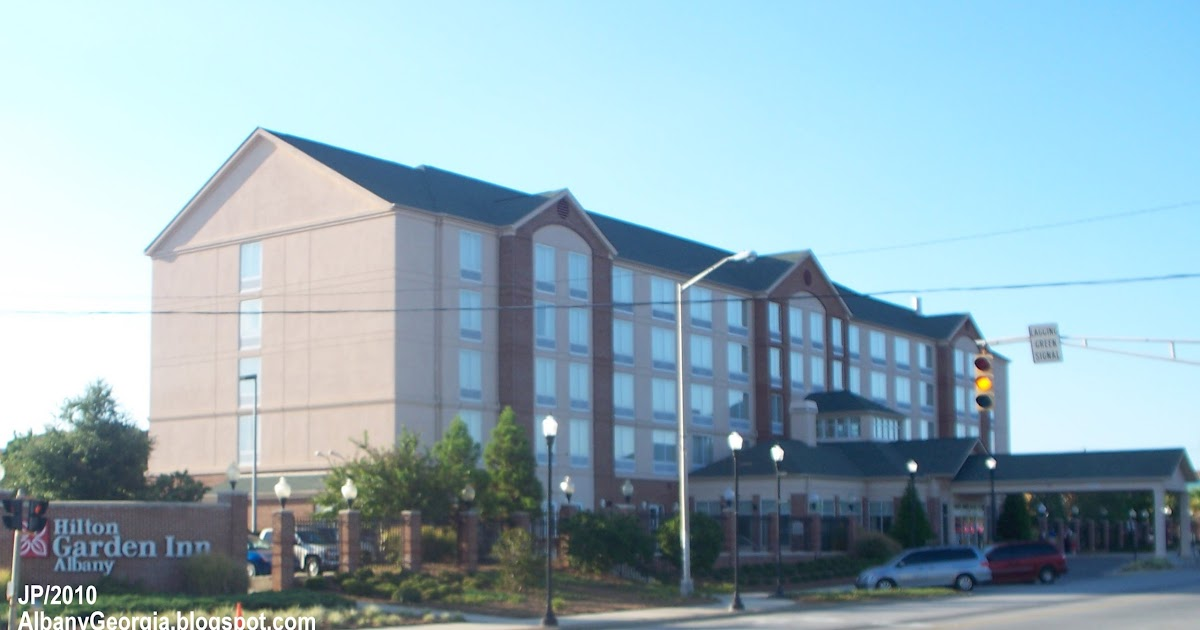 Albany georgia dougherty restaurant bank hotel attorney dr - Hilton garden inn college park ga ...