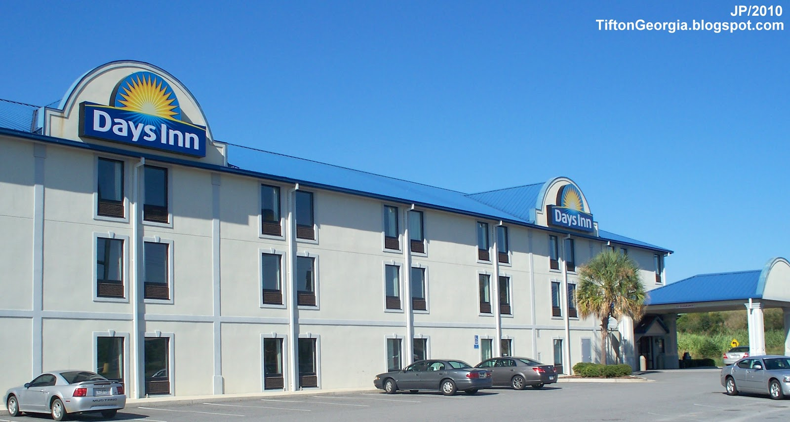 Days Inn Hotel Tifton Georgia Hwy 82 W Lodging Travel Rooms Tift County Ga