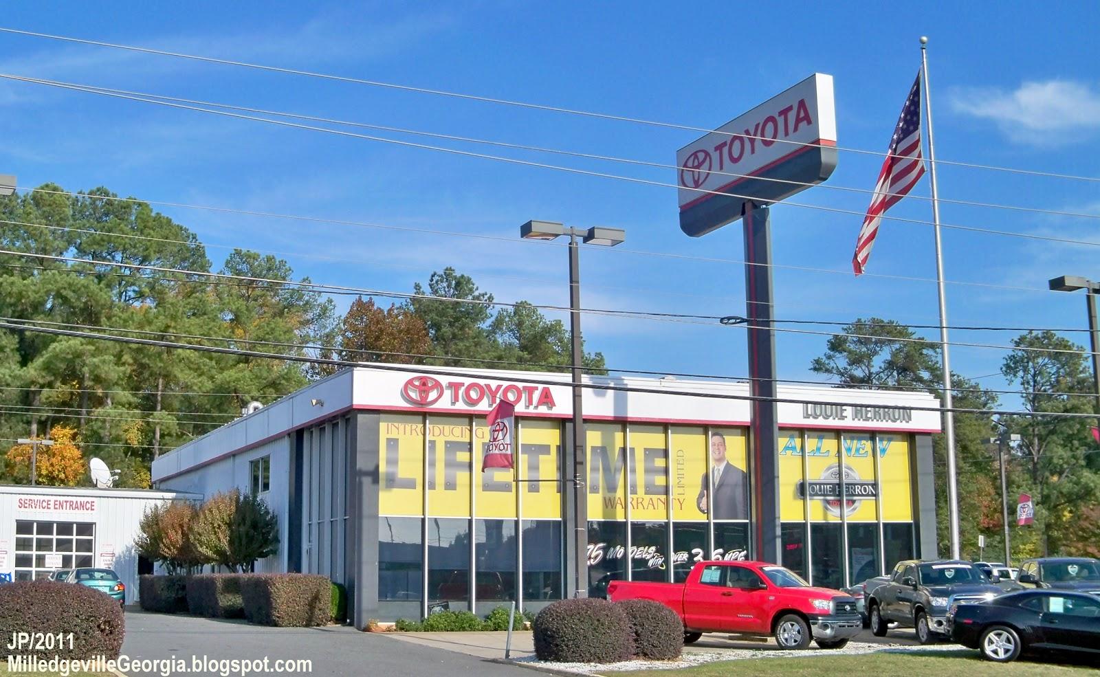 Used Car Dealerships In Milledgeville