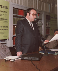 Io, Antonio Floccari / Me, Antonio Floccari