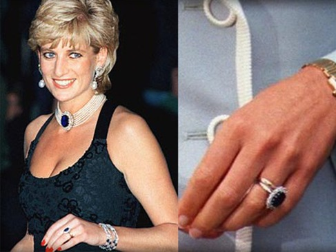 princess diana ring replica. Lady Di Sample Sale Steals The