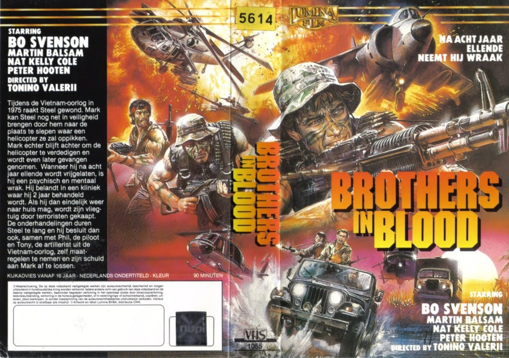 Download Video Blood Brothers 1 Full Movie