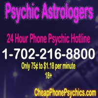 Psychic Astrologers