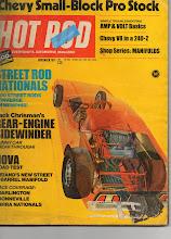 1971 HOTROD