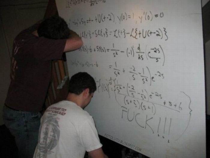 Matematika Asli Bikin Mumet