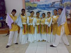 Grupo de Danza Mikkadesh