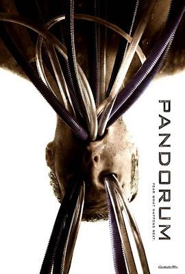 Baixar Pandorum DVDRip XviD Dual Audio