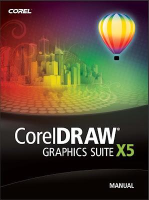 Manual Coreldraw Graphics Suite X5 syry9y