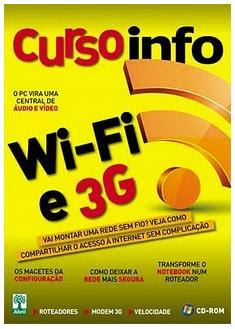 Curso Info Wi-Fi e 3G (2010) dfgdfgd