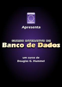 Curso Interactivo de Banco de Dados  2s7f8tj