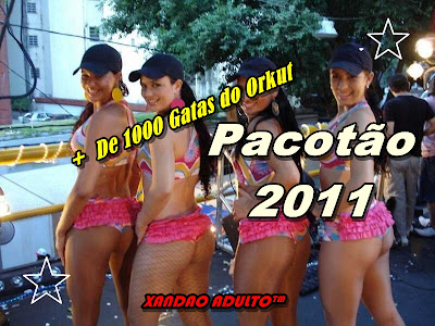 baixar 1000 Gatas do Orkut (Pacotão 2011) download