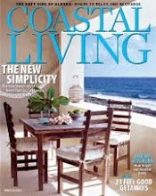 """Coastal Living"" magazine!!"