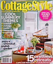 2010 Cottage Style Magazine!!