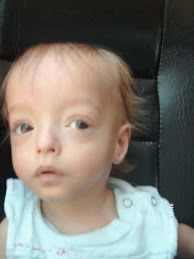 nuestro angelito Lauty!