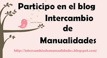 INTERCAMBIO DE MANUALIDADES