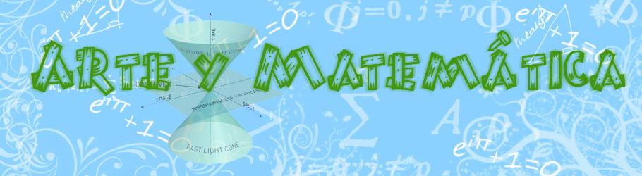 Arte y Matemática