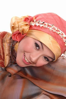 Zaskia Adya Mecca with Muslim Fashion 3