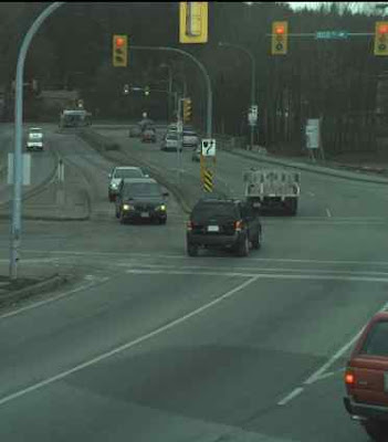 Better Cameras To Monitor More High Crash Sites