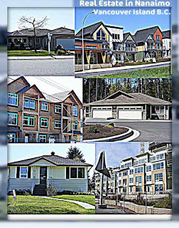 Nanaimo House Prices 2014