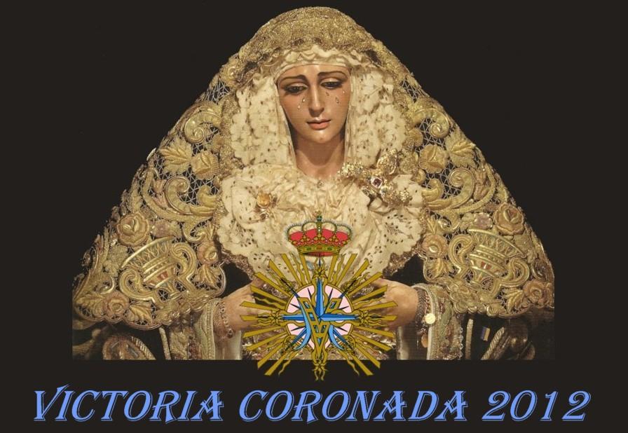 Victoria Coronada 2012