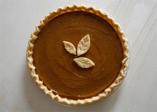 Un petit oiseau pumpkin pie vegan gluten free for Un petit oiseau