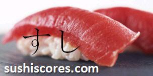 Sushi Scores . com