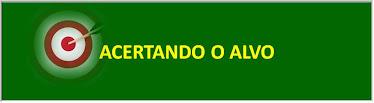 ACERTANDO O ALVO