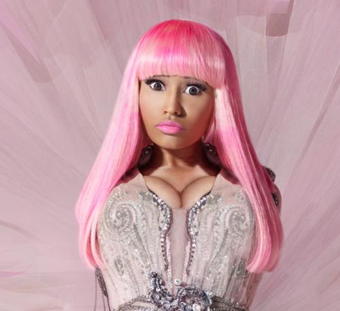 nicki minaj pink friday album back cover. Pink Friday Album Cover Nicki
