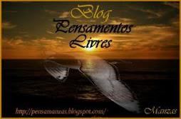 PENSAMENTOS LIVRES