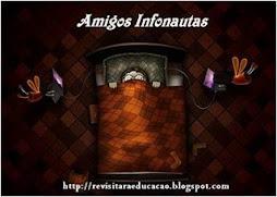 AMIGOS INFONAUTAS