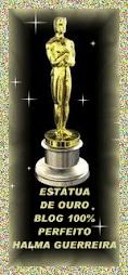ESTATUA DE OURO