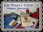 OFERTA DULCE - PROSA E VERSO