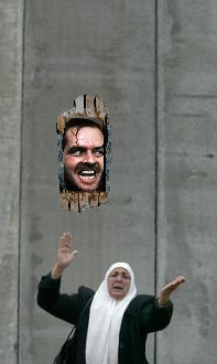 """Here's Ehud!&quot"