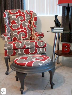 Как сделать красивое кресло в каретной стяжке своими …